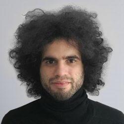 Photo of Eric Colón